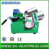 Machine colorée de transfert thermique de tasse de sublimation de Digitals de vente chaude