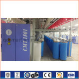 Проект прядильной фабрики с аттестацией Ce&ISO9001