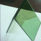 Weerspiegelend Glas/Met een laag bedekt Glas 4mm, 5mm, 6mm, 8mm. 10mm 12mm