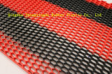 3G PVC 두 배 색깔 육각형을%s 반대로 미끄러짐 코일 매트