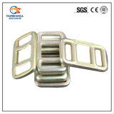 Drop Forged One Way Lashing Buckle for Strap Package