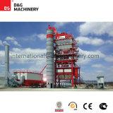 impianto di miscelazione dell'asfalto 320t/H/strumentazione pianta d'ammucchiamento caldi dell'asfalto