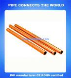 R410A Pancake bobina de cobre tubo de Frigorífico