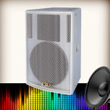 Aq-15 Single 15 Inch Full 2-Way Range 400W Loudspeaker System