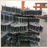 Uのビーム鋼鉄チャネルの鋼鉄Ss400、S235jr
