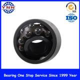 Cuscinetto a sfere di ceramica completo profondo di ceramica del cuscinetto a sfere della scanalatura (6008)