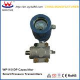 Preço do transmissor de pressão diferencial da DPT da baixa pressão
