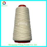 45%Wool ruw Breiend Garen voor Sweater (2/17.5nm geverft garen)