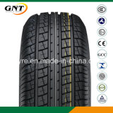 Pneu de véhicule radial de pneu de véhicule de GCC de POINT de 16 pouces CEE 195/50r16
