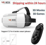 "3.5 "" - 6.0 "" Smart Phone+ 8GB 3D Games와 Movies를 위한 Vr Box 2.0 Version Vr Glasses Google Cardboard"