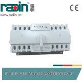 Wind-Energien-automatischer Übergangsschalter Druckluftanlasser-Generator-Schalter 63A