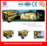 Benzin-Generator-Set für Haupt- und im Freien (EC15000E2)