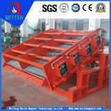 Classificador eletromagnético de alta freqüência do equipamento de mineração/da tela de vibração para a planta do cimento