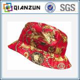 Chapeau bon marché promotionnel de logo de vente en gros faite sur commande de modèle
