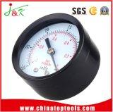 mini mètre d'indicateur de pression de vide d'air de cadran de 0~-30inhg 0~-1bar