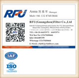 Filtro de petróleo da alta qualidade de Hu711/51X auto para Mann (HU711/51X)