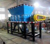 Plastica/legno/gomma/pneumatico/rifiuti solidi usati/trinciatrice medica del timpano di Waste/HDPE/HDPE da vendere