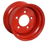 Оправа колеса высокого качества 7.00X12 наружная для Baler сена (размера 9.00-12 покрышки)