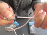 Servizio certo di controllo di controllo di qualità per il cavo del lampo a Shenzhen
