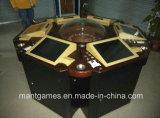 Деревянная рулетка Machine Hot Sale Cabinet 6 Players в эквадоре