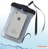 Soem-billig freier wasserdichter Beutel für iPhone 4
