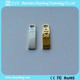 2016 Nuevo diseño del mini metal USB Stick (ZYF1712)