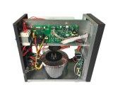 DC48V 6000Wの純粋な正弦波ハイブリッド太陽インバーター