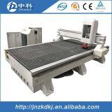 Jinan Zk 1325 나무 CNC 대패