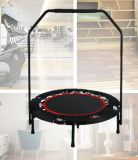 Il nuovo stile Deqing sveglio bello assicura la ginnastica piegante di forma fisica che salta il doppio mini trampolino