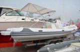 Boot van de Rib van Hypalon de Opblaasbare (RIB760)
