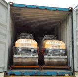 800kg hydrostatische Aandrijving rit-op TrillingsRol fyl-850