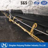 Cinghia di gomma ampiamente usata del PE del nastro trasportatore di prezzi di fabbrica per il trasporto della strumentazione