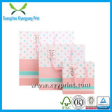 La impresión del regalo del papel personalizado Paquete Bolsa de la compra
