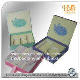 2015 neues Style Custom Cosmetics Boxes für Gift Boxes