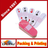 12 Decks Bandage Shaped Poker Playing Cards (430043)