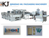 Noodle automatique Packing Machinery avec Three Weighings