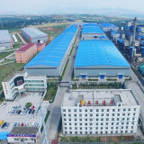 AluminiumConductor Steel Reinforced ACSR für Overhead Transmission
