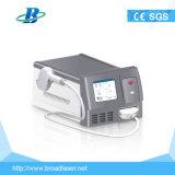 Máquina profesional del retiro del pelo del laser con el laser del diodo 808nm