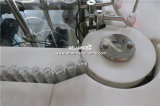 Автоматическая косметическая машина завалки для бутылки дух/брызга/крена на бутылке/геле шампуня