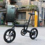 16 '' fáceis carreg a bicicleta Pocket de pouco peso de dobramento da bicicleta para a venda