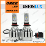 IP67 50W Lumens 2000 P13 Car LED Headlight