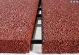 最上質の非有毒な連結の体操のゴム製床タイル