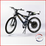 Programmable 최신 세륨 48V 1000W Sports Electric Bikes