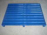 Pálete personalizada do aço do armazenamento do armazém