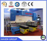 WC67Series Hydraulic Press Brake와 Metal Bending Machine