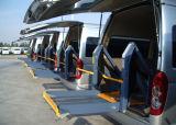 Selbstzusatzgeräten-Rollstuhl-Aufzüge, ISO/Ts 16949