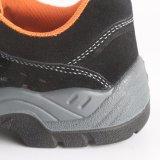 As sapatas de segurança resistentes do enxerto protegem o pé RS6130