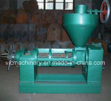Prensa de petróleo de cacahuete (6YL-95), prensa de petróleo de sésamo, expulsor del petróleo