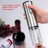 De hete Verkopende Opener van de Wijn van het Roestvrij staal Navulbare