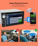 Auto-Navigations-Schnittstellen-Kasten ausgebaute Noten-Navigation, USB, Audio und Video